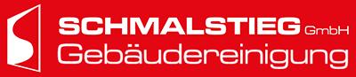 Schmalstieg GmbH Gebäudereinigung Logo