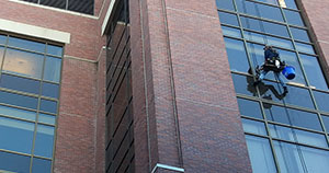 Fassadenreinigung Hannover und Region