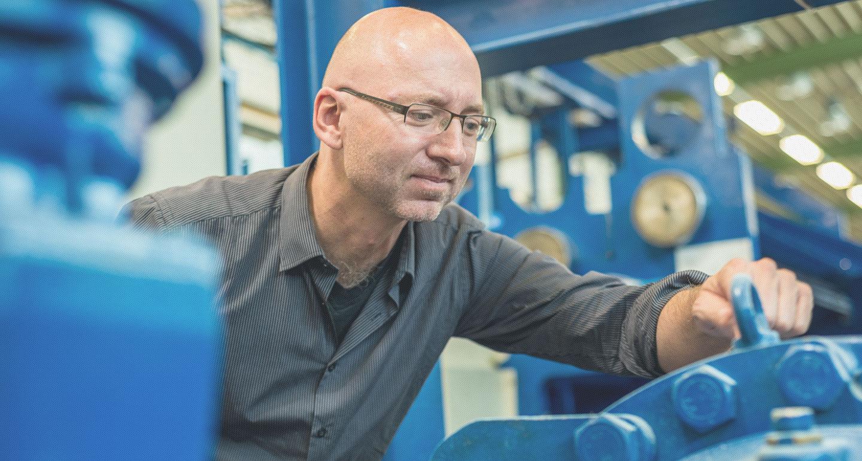 Industriereinigung Hannover Region