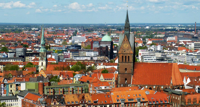 Reinigung Außenanlagen Hannover Gebäudereinigung Schmalstieg